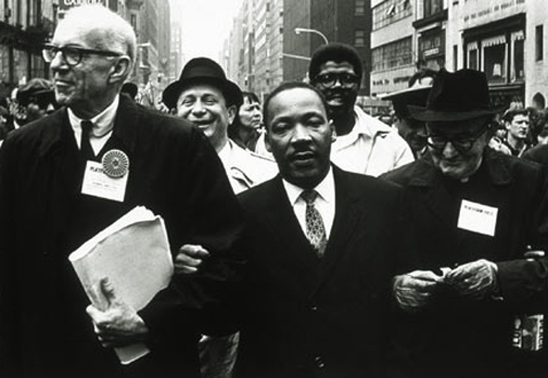 African american american jewish community and the civil rights