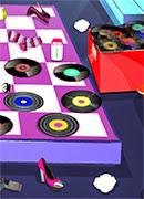 Уборка в зале - Онлайн игра для девочек