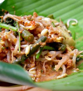 Pecel: Food Rich Nutrition