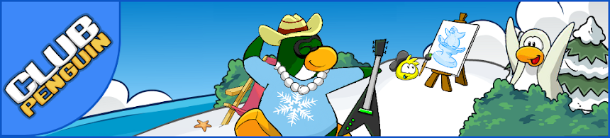 Club Penguin Cheats and Guide