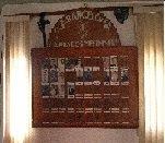 Galeria De Presidentes