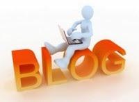 Блоги моих учеников