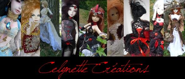 (C)elynetteCréations: cape SD p73 Bandeau