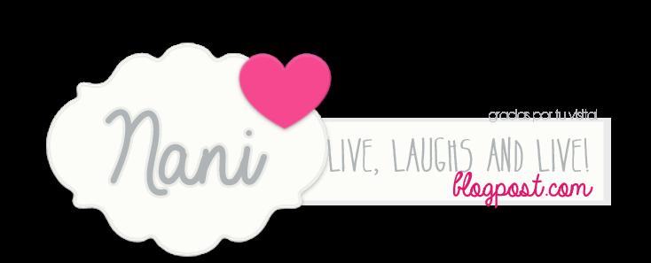 Gracias por tu visita! - Live, Laughs & Live.