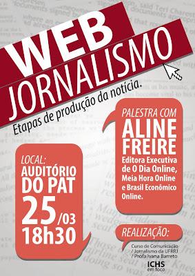 Jornalismo UFRRJ