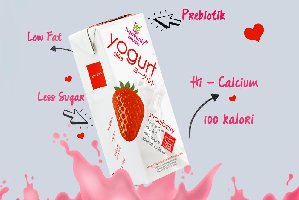 Inilah 10 Manfaat Yogurt untuk Wajah yang Sangat Ajaib