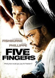 Five Fingers – Beş Parmak filmini Türkçe Dublaj izle