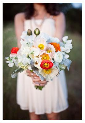 1 Inspirações para o Bouquet!