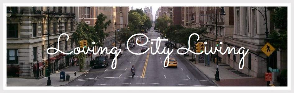 Loving City Living