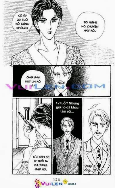 Cô Gái Vương Giả chap 5 - Trang 124