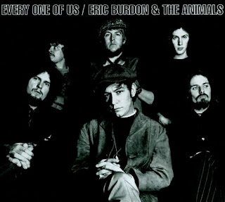 Eric Burdon & The Animals - Every one uf us