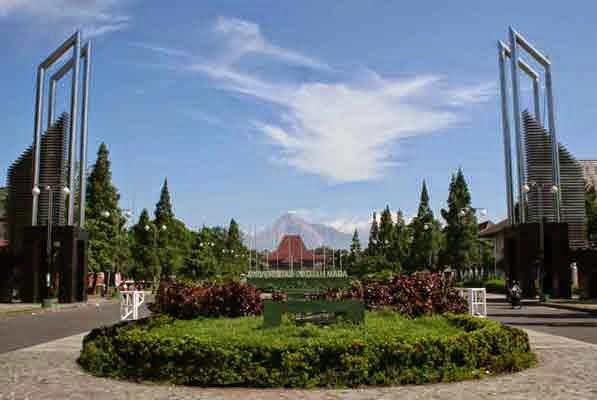 UGM Universitas Terbaik di Indonesia
