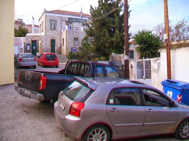 Κρανίδι: Πρωτεύουσα της επαρχίας και η έδρα του Δήμου Ερμιονίδας...