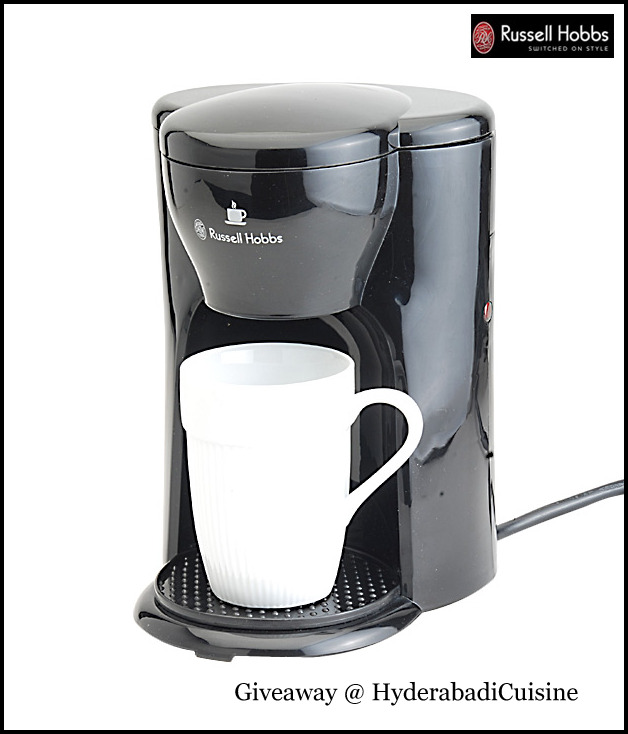 Russell Hobbs Filter Coffee Maker Manual - uploadconnection