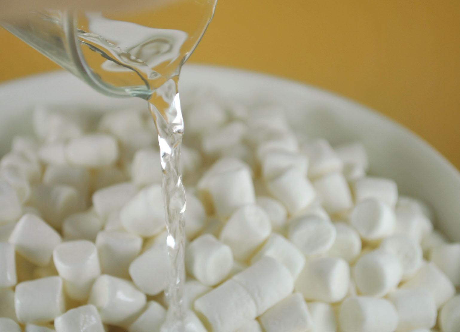 Marshmallow Fondant Recipe For Cakes Australia