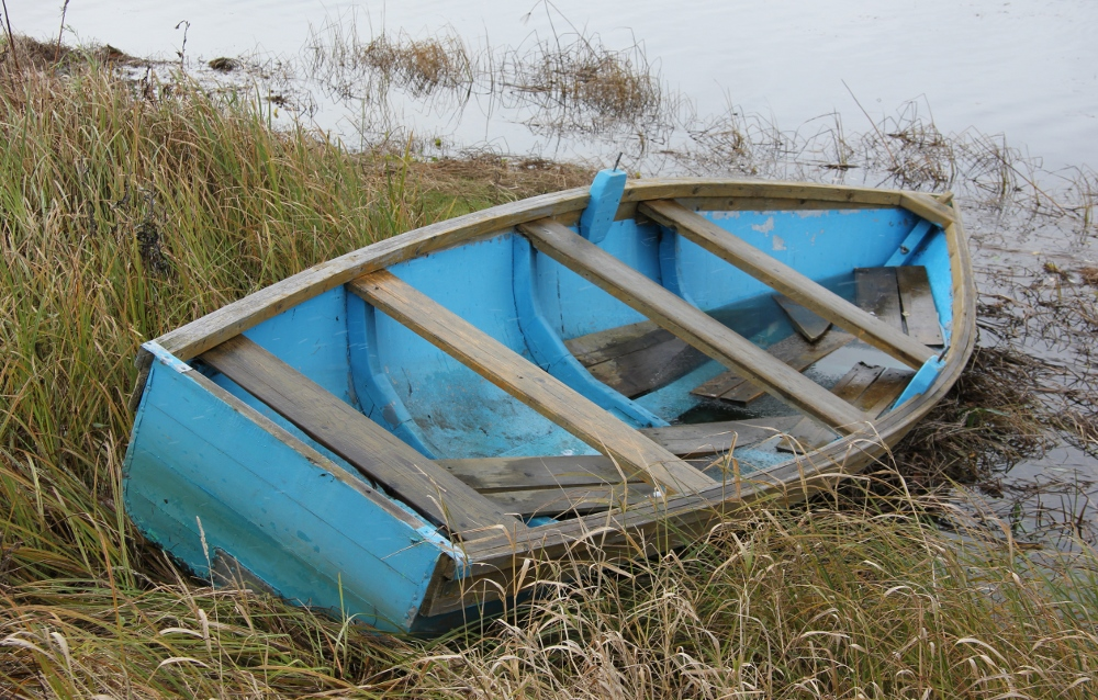 Лодки самодельные