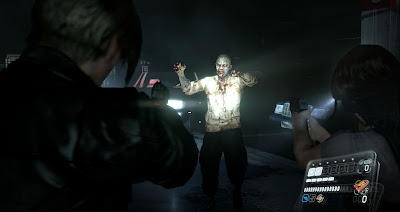 Resident Evil 6 Screenshots 1