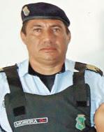 Sub-Comandante NPC -XX Aracati