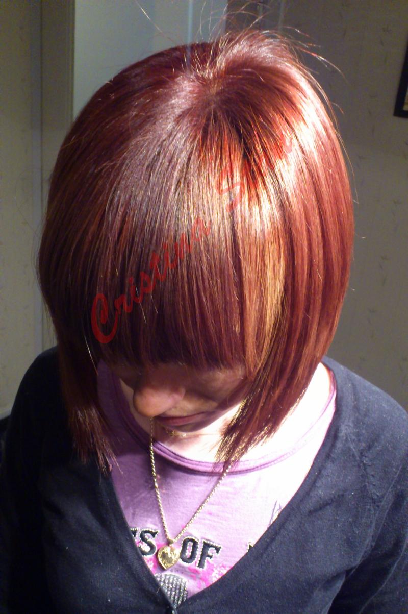 Efter-4-Korta-Frisyrer-Bobfrisyr-2011-Harfarger-Nya-Utseende