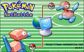 pokemon online game to play with friends