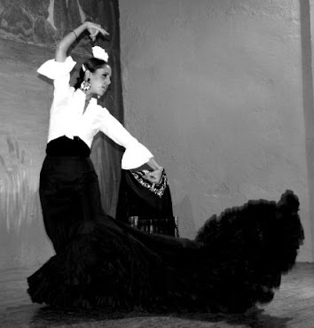Taller de Flamenco y Sevillanas