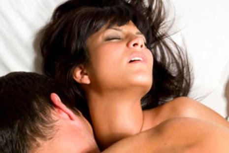 7 Posisi Agar Wanita Cepat Mencapai Orgasme