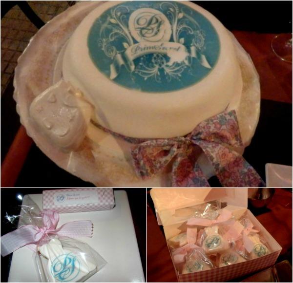 Prim Secret the best of birthdays