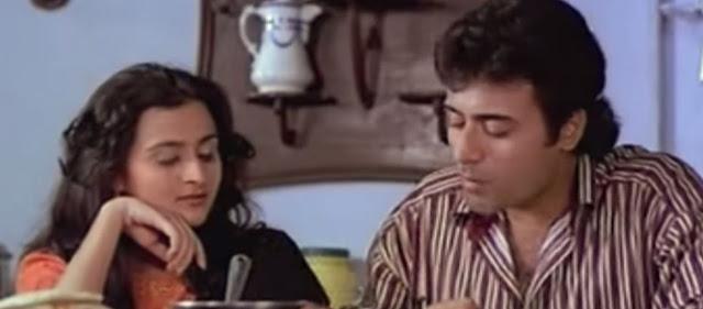 Njaan Gandharvan(1991): Devanganangal kayyozhinja Song Lyrics