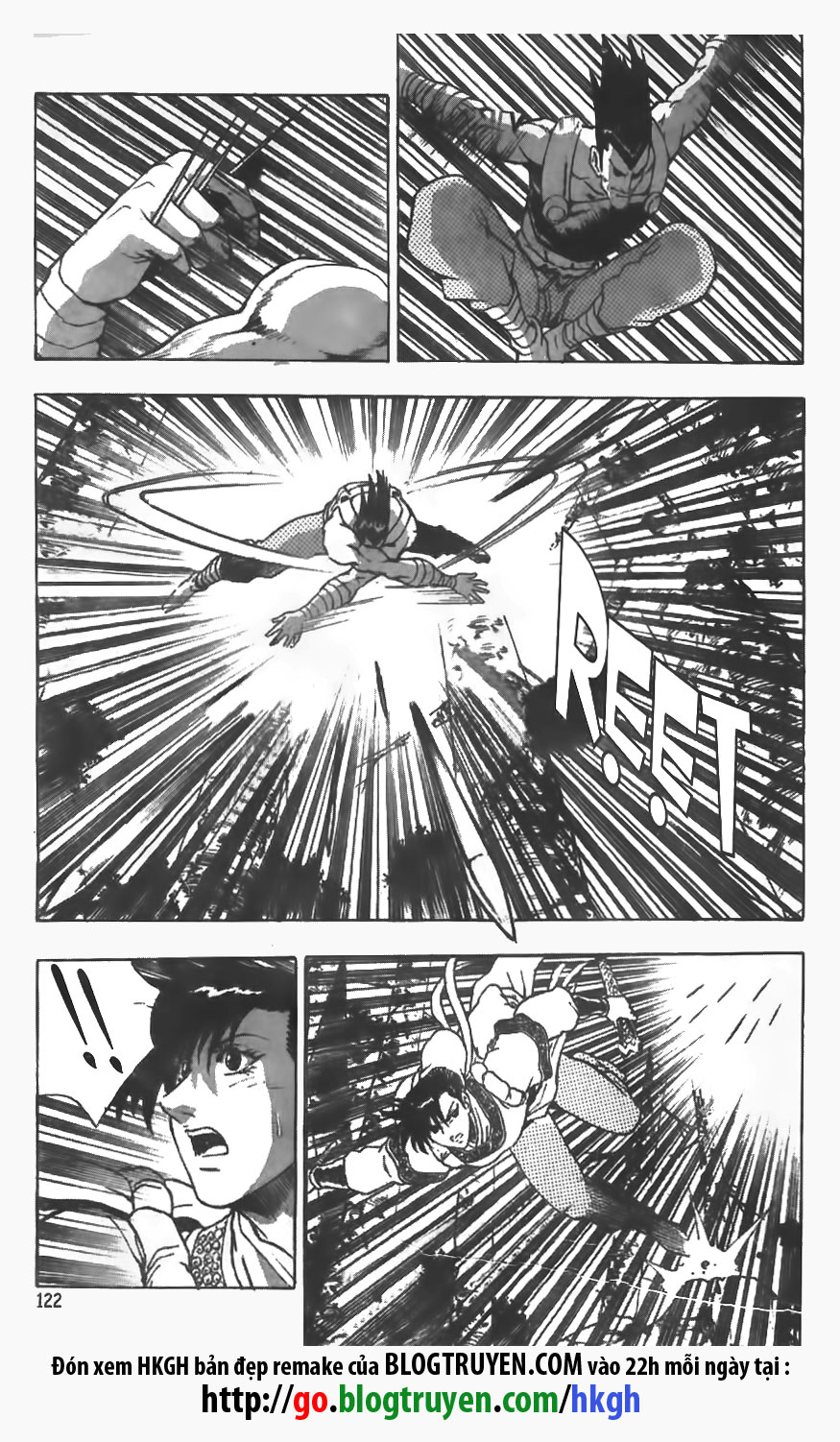 xem truyen moi - Hiệp Khách Giang Hồ Vol13 - Chap 086 - Remake
