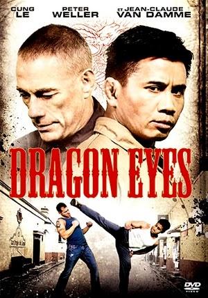 Dragon Eyes (2012) tainies online oipeirates