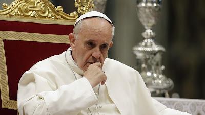 Frases del Papa Francisco (Jorge Bergoglio)