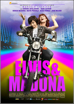 3 Elvis & Madona   Nacional DVDRip AVI + RMVB
