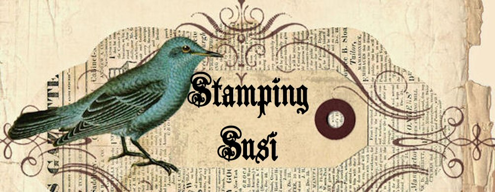 Stamping Susi