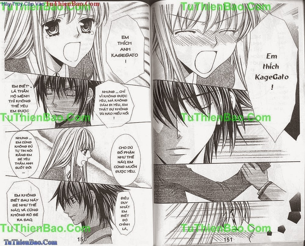 Trái tim kim cương Chapter 2 - Trang 76
