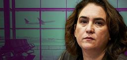 La ocurrencia de esta señora ágrafa: que RENFE asuma el puente aéreo Mad-Bcn