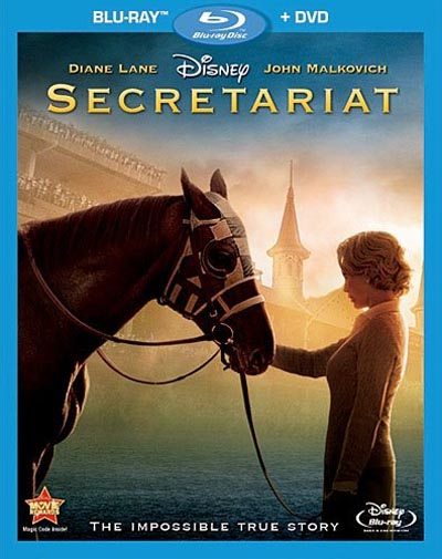Secretariat   Dual Áudio   BluRay 720p