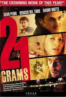 Những Mảnh Đời Bất Hạnh - 21 Grams