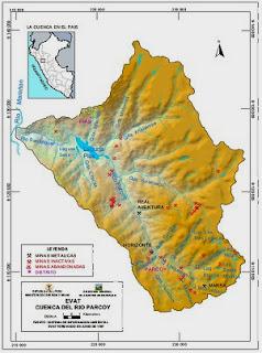 cuenca rio parcoy