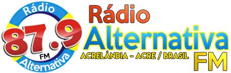 Alternativa FM 87,9