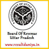 Uttar Pradesh Rajaswa Lekhpal Exam Result 2015