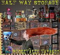 Half Way Storage blogiin: