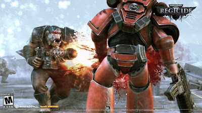 Warhammer 40000 Regicide-CODEX TERBARU screenshot 3