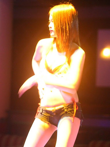 Thai nightclub girls (6)