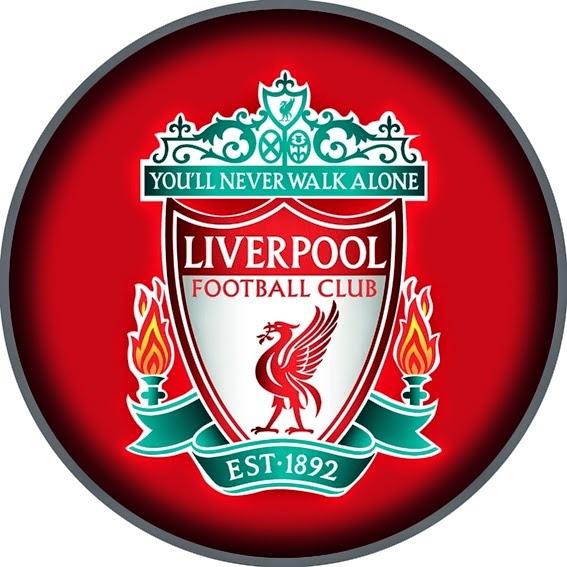 Cover Ban Serep Mobil Club Sepak Bola Liverpool