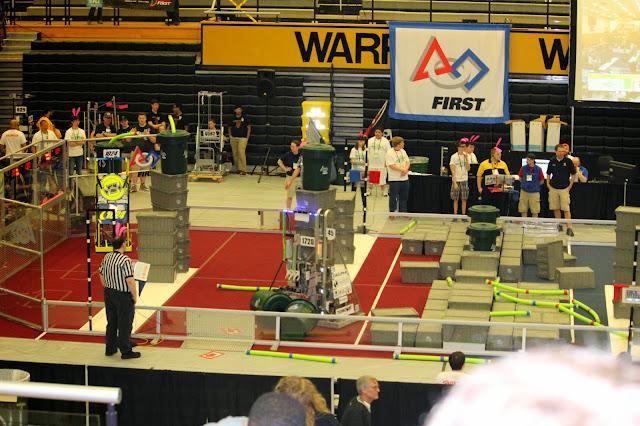 State Robotics Championship