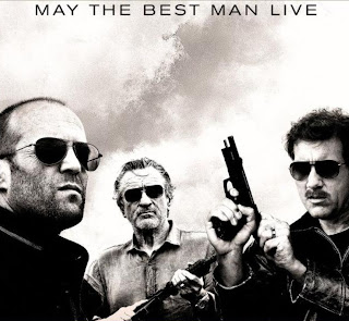 killer elite movie trailer poster