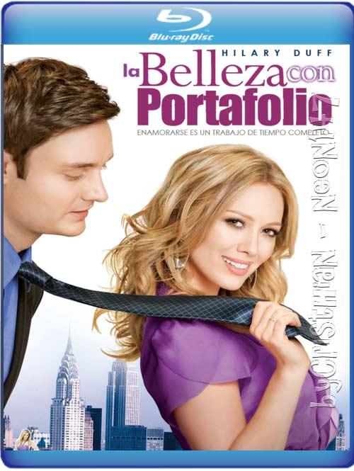 La Belleza con Portafolio (Español Latino) (BRrip) (2011)