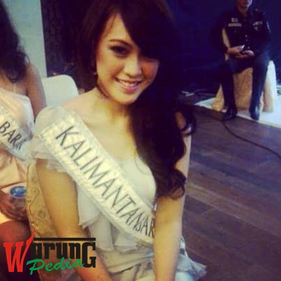 Indonesia on Profil Biodata Vania Larissa Pemenang Miss Indonesia 2013   Vivaforum