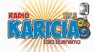 Radio Karicia 107.5 FM Tarapoto