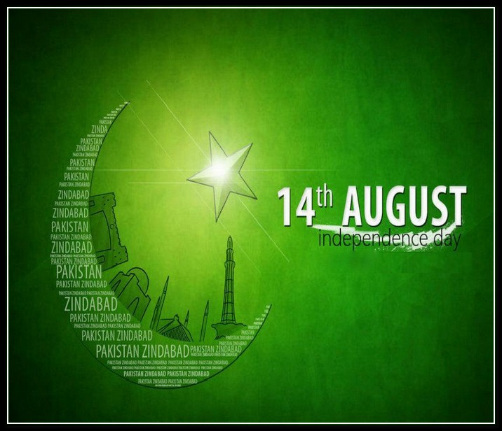 14 August Pakistan Independence Day